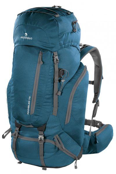 Ferrino Rambler 75 blue