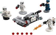 LEGO® Star Wars 75166 Śmigacz Transportowy Najwyższego Porządku