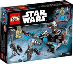 LEGO® Star Wars 75167 Ścigacz łowcy nagród