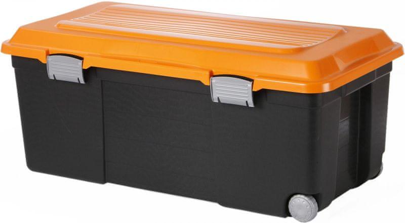Rotho Úložný box Camper 75 l