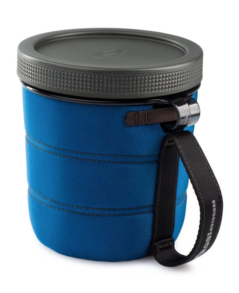 Gsi Fairshare Mug 2 blue