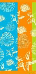 Greno Shells ręcznik plażowy 90x170 cm