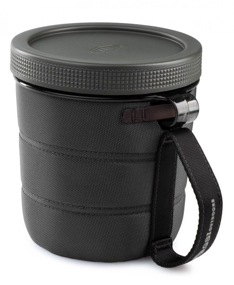 Gsi Fairshare Mug 2 dark grey