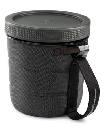 Gsi Fairshare Mug 2 dark grey