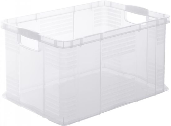 Rotho škatla za shranjevanje Agilo 55L