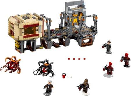 LEGO Star Wars™ 75180 Ucieczka Rathtara