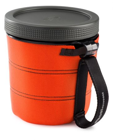 Gsi Kubek Fairshare Mug 2 orange