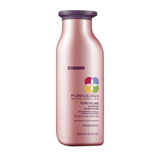 Redken Objemový šampon pro jemné barvené vlasy Pureology (Pure Volume Shampoo) 250 ml