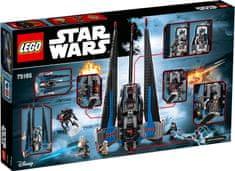 LEGO® Star Wars 75185 Tracker I