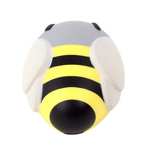 Hexbug CuddleBot Bumble Bee