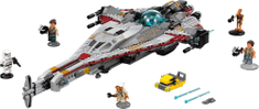 LEGO Star Wars 75186 Vesoljska ladja The Arrowhead