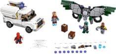 LEGO Super Heroes 76083 Pazi na Vultura