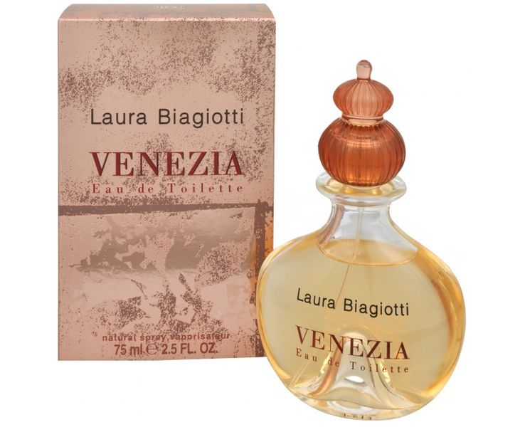Laura Biagiotti Venezia - EDT 25 ml