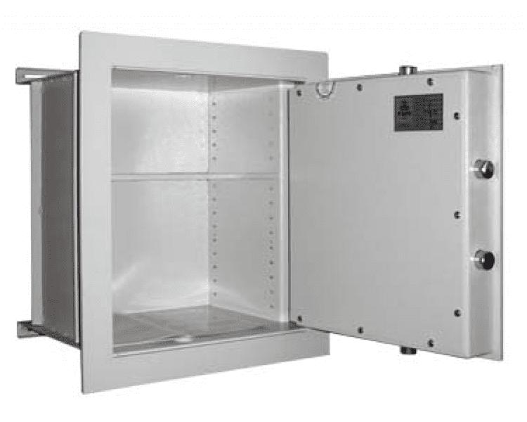T-Safe Stěnový trezor ST 132 I. třída