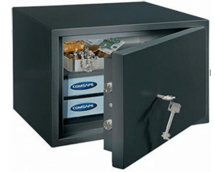 Rottner Nábytkový trezor Power Safe 300