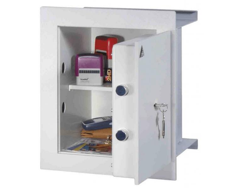 T-Safe Stěnový trezor ST 12 I. třída