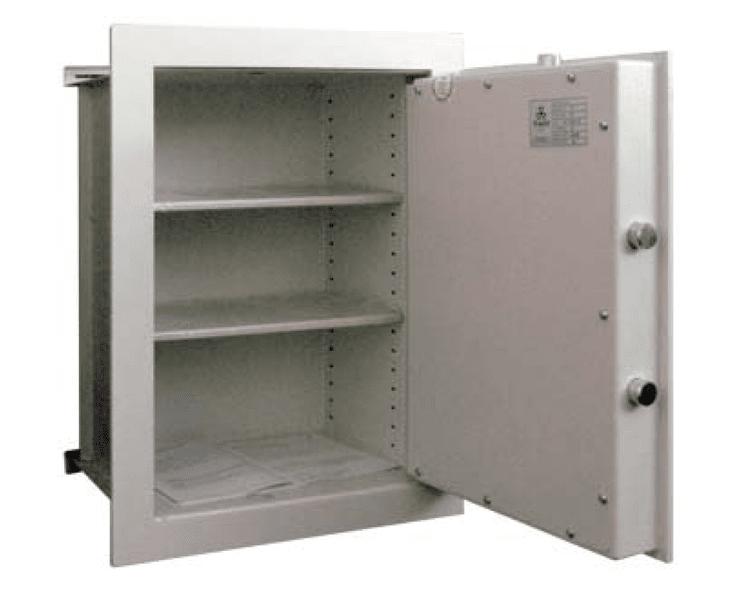 T-Safe Stěnový trezor ST 133 I. třída