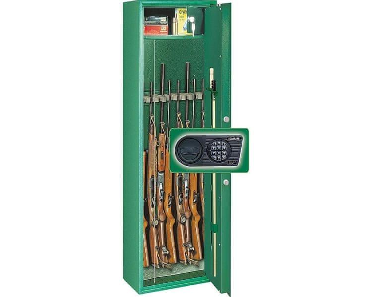 Rottner Skříň na 8 zbraní SELECT-8 E
