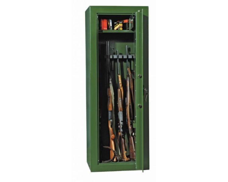 Rottner Trezor na 8 zbraní SAFARI 8
