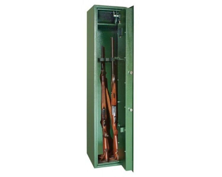Rottner Skříň na 5 zbraní GUNTRONIC 5 EL