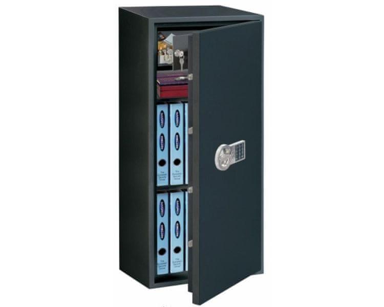 Rottner Nábytkový trezor Power Safe S2 1000 IT E