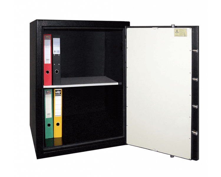 T-Safe Trezorová skříň TSJ 1 I. třída