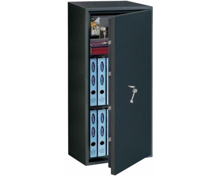 Rottner Nábytkový trezor Power Safe S2 1000 IT DB