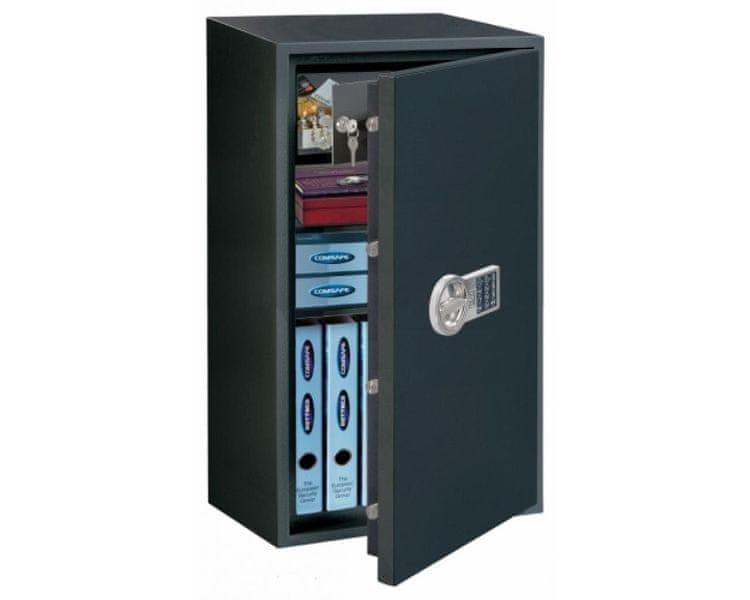 Rottner Nábytkový trezor Power Safe S2 800 IT EL