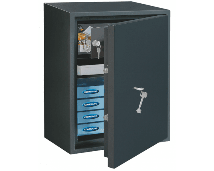 Rottner Nábytkový trezor Power Safe S2 600 IT DB