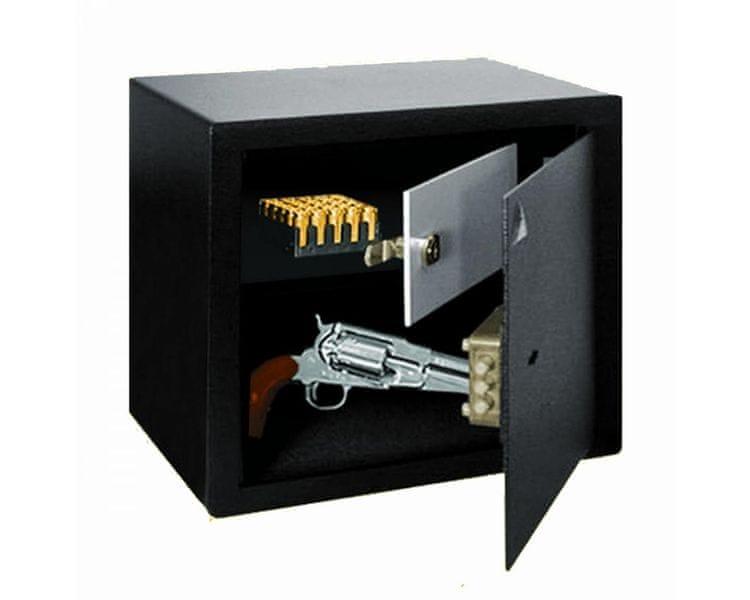 T-Safe Sejf na krátké zbraně a střelivo NS Z M