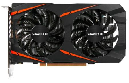 Gigabyte grafična kartica Radeon RX 570 Gaming 4G, 4GB GDDR5