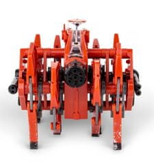 Hexbug Laserowe starcie robotów - tarantula