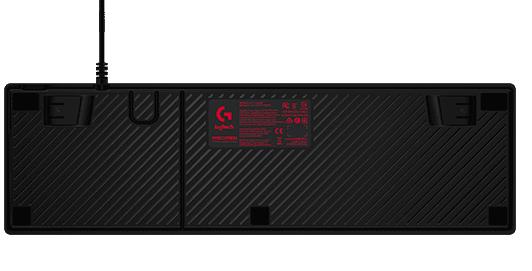 Logitech G413 Carbon (920-008310*US)