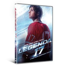 Legenda 17   - DVD