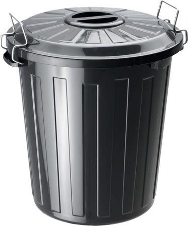 Rotho kosz na śmieci Basic, 25 l
