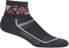 Icebreaker Wmns Multisport Light Mini Oil/Snow