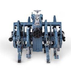 Hexbug Borilna tarantela modra