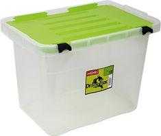 Heidrun škatla za shranjevanje Dragon Box, 18 l