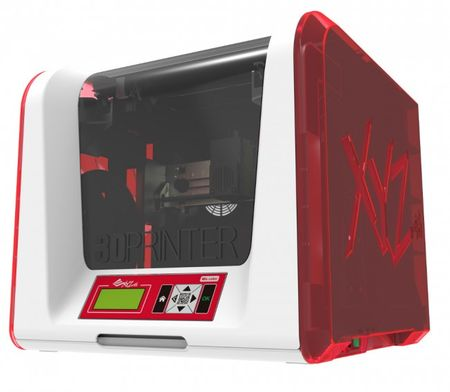 XYZ 3D tiskalnik Da Vinci Jr. 2.0 Mix