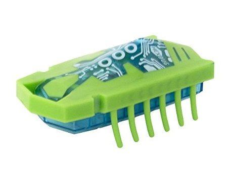 Hexbug Nano Junior zelený
