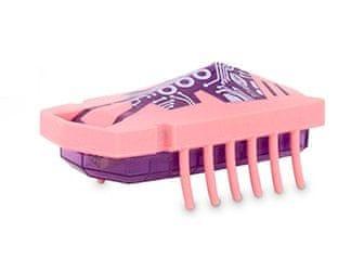 Hexbug Nano Junior růžový