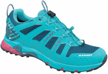 Mammut T Aenergy Low GTX W dark pacific 4.5 (37,3)
