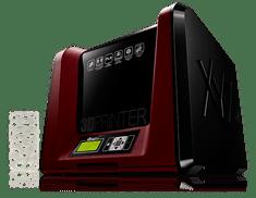 XYZ 3D tiskalnik Da Vinci Jr. 1.0 Pro
