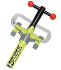 Bullock Excellence model W za zaklepanje pedalov za vozila z ročnim menjalnikom