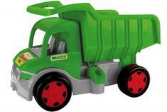 Wader Gigant Truck Dömper, 55 cm