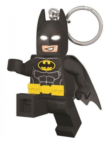 LEGO Batman Movie Batman svítící figurka