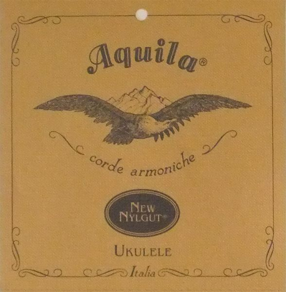 Aquila 24U Struny pro barytonové ukulele