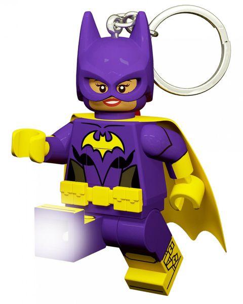 LEGO® Batman Movie Batgirl svítící figurka