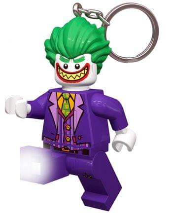LEGO Batman Movie Joker świecąca figurka