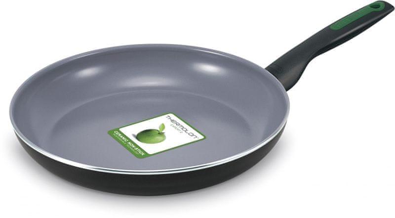 GreenPan Rio Black pánev 28 cm
